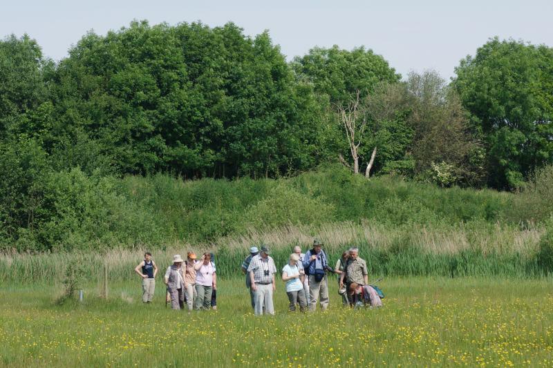 De Bruuk bei Groesbeek
