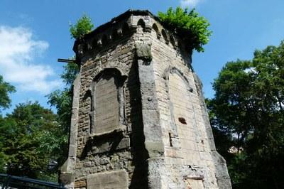 Belvedere-Turm im Mirker Hain Photo M. Schedel
