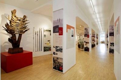 Museum auf der Hardt
