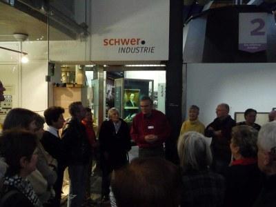 Besuch des LVR-Industriemuseums in Oberhausen 3