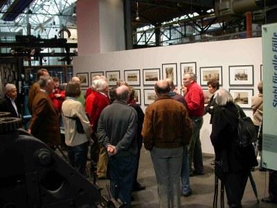 Besuch des LVR-Industriemuseums in Oberhausen 2