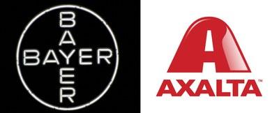Bayer-Axalta-Logo