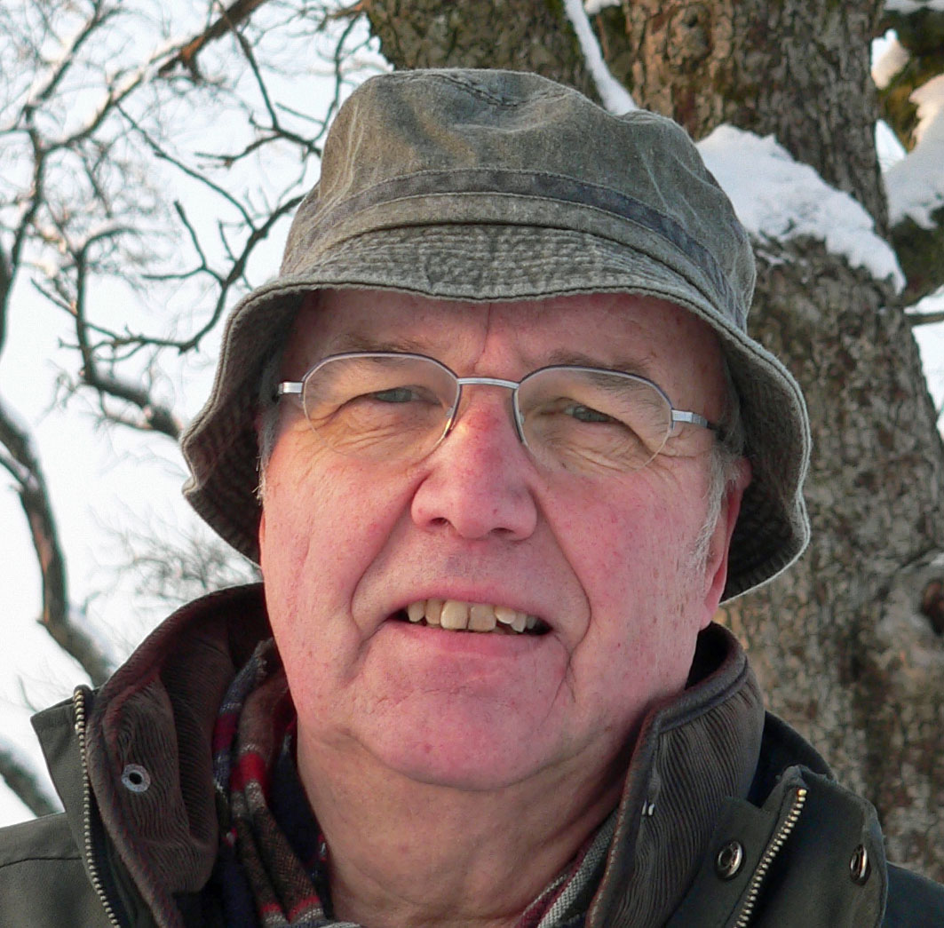 Ehrung für Dr. Rainer Mönig