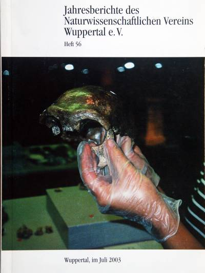 Heft 56, 2003