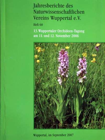 Heft 60, 2007